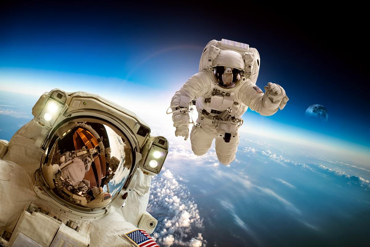 Wat astronauten ons leren over onze rug en tussenwervelschijven