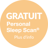 Gratuit Personal Sleep Scan