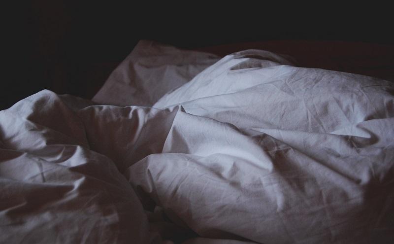 waarom slapen we?