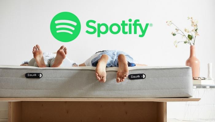 Muziek om te slapen