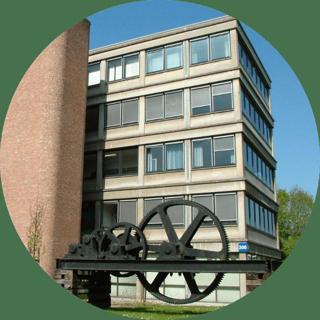 Afdeling Biomechanica van de KULeuven