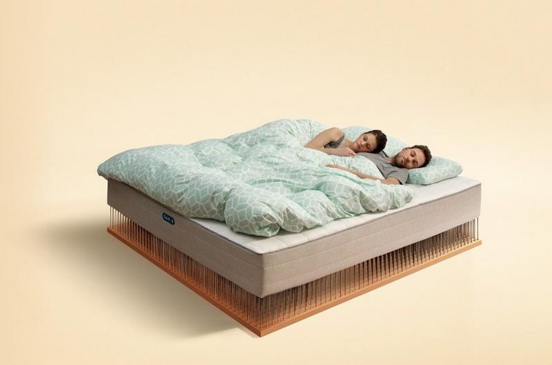 Matras vs bedbodem wat is het belangrijkste equilli