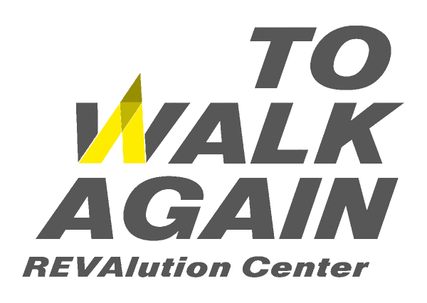Logo To Walk Again