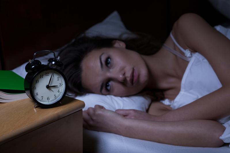 Slaapverlamming: wakker worden & niet meer kunnen bewegen