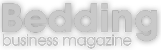 Logo Bedding Business Magazine